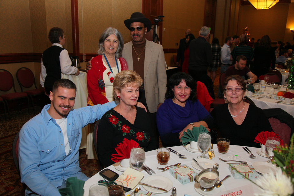 Sacramento District Holiday Party 2011