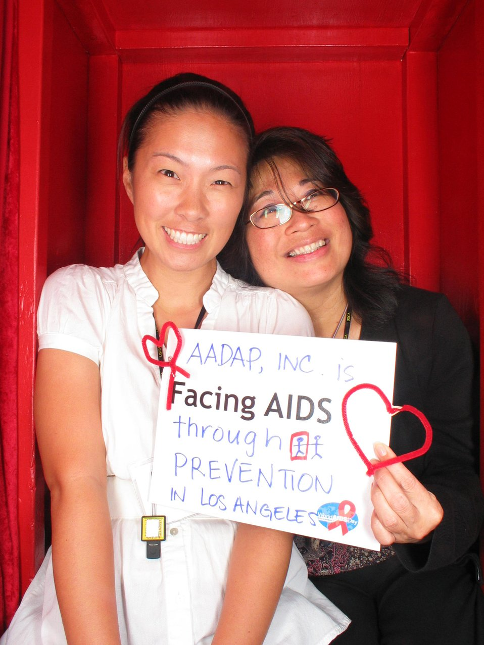 AADAP, Inc is Facing AIDS through prevention in Los Angeles