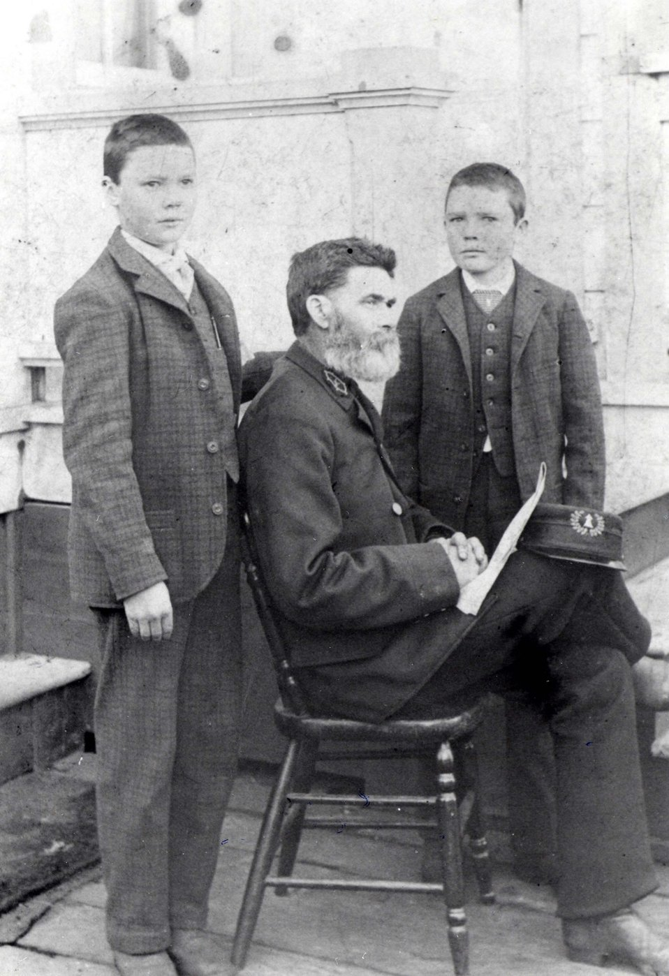 No Image Description Available