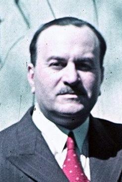 Română:  dr. med. Valentin Sava