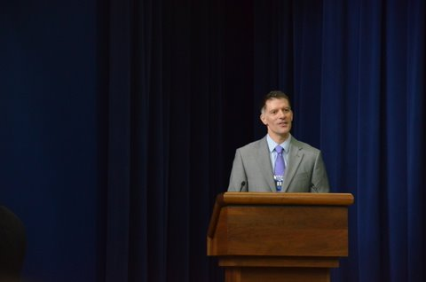 Dr. Grant Colfax