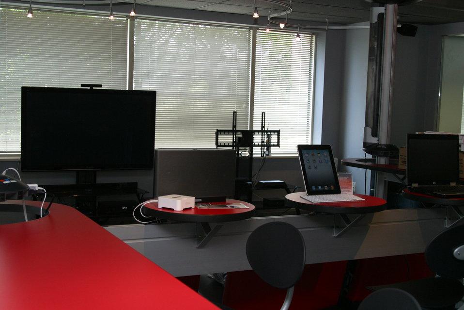TEC Center