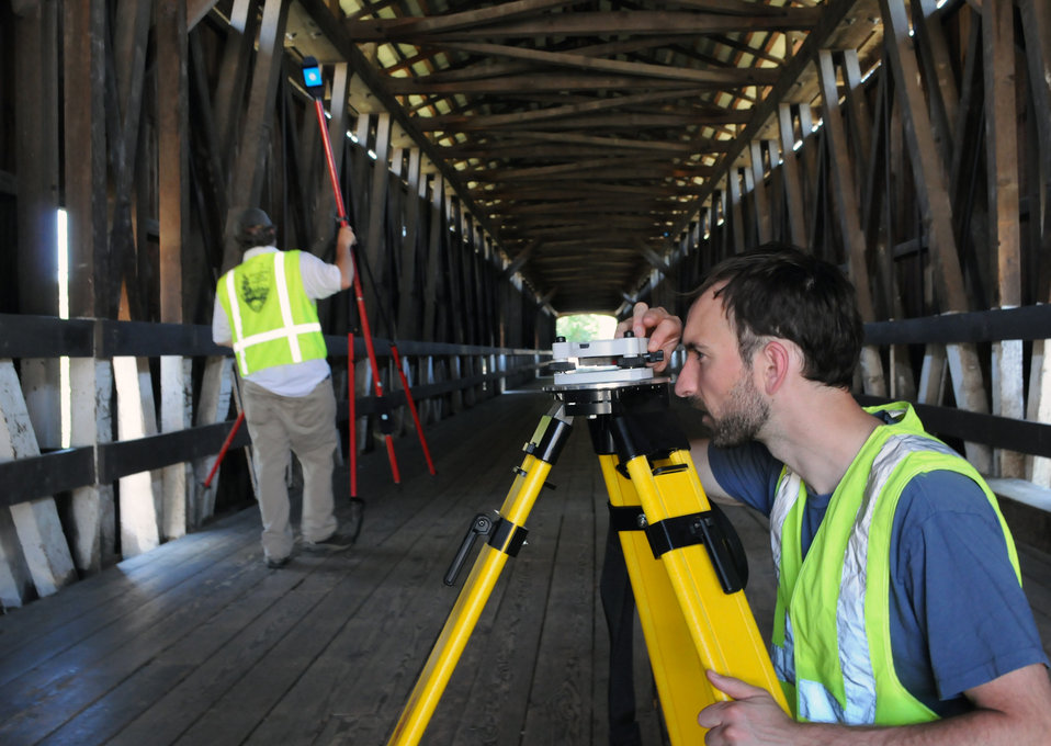 Knights Ferry Covered Bridge gets landmark status