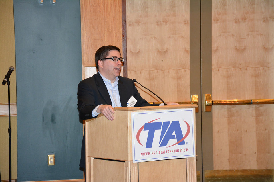 4.11.2014 TIA Spring Policy Summit