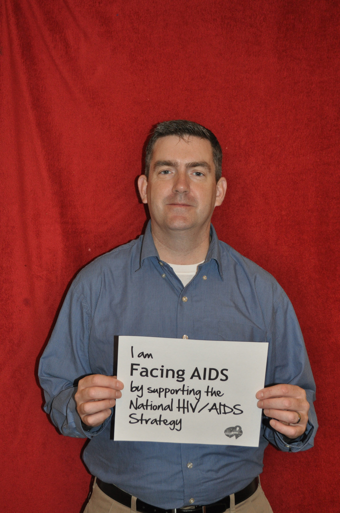 I am Facing AIDS through NHAS-10