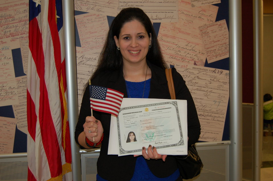 New Citizens