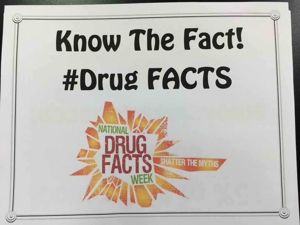 #DrugFACTS