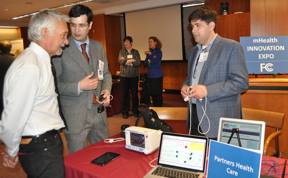 12.6.13 mHealth Innovation Expo