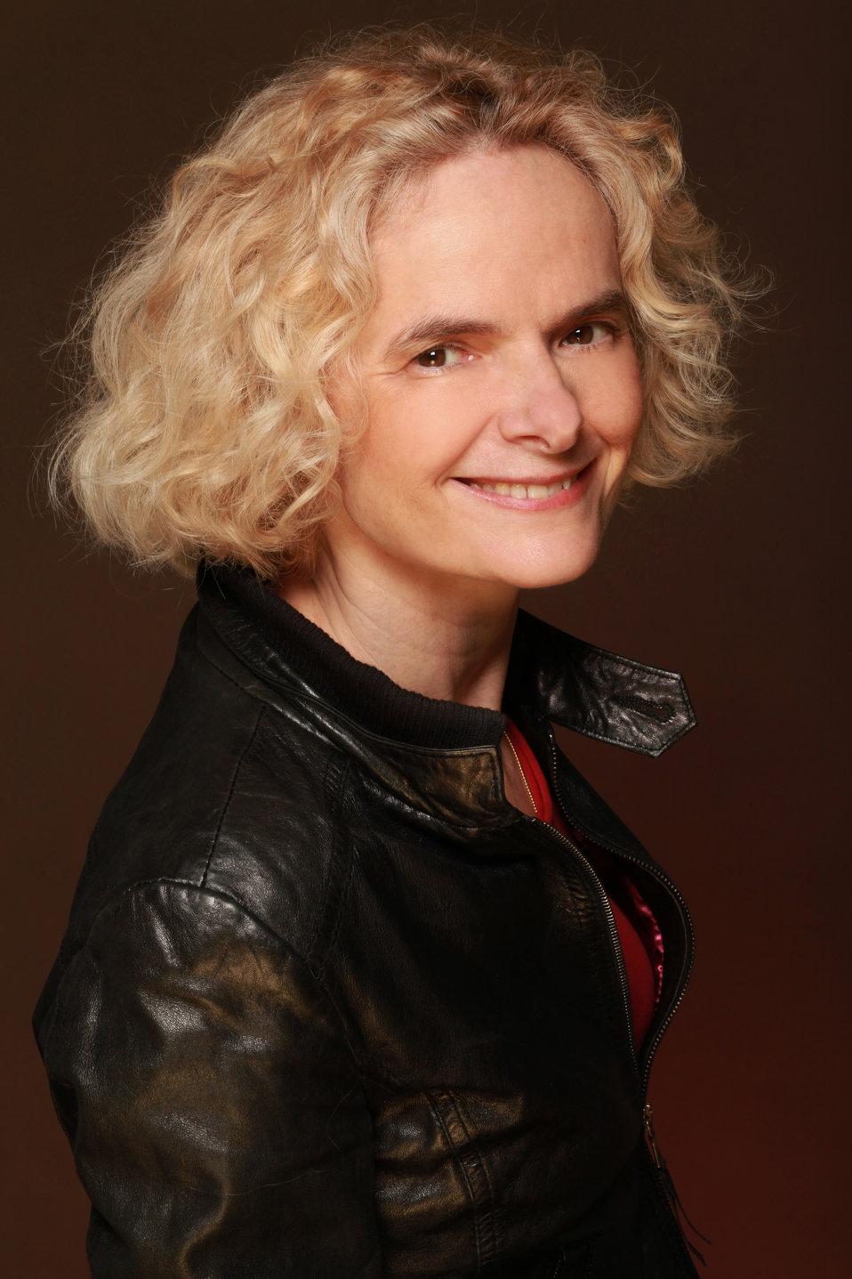 Dr. Nora Volkow, M.D.