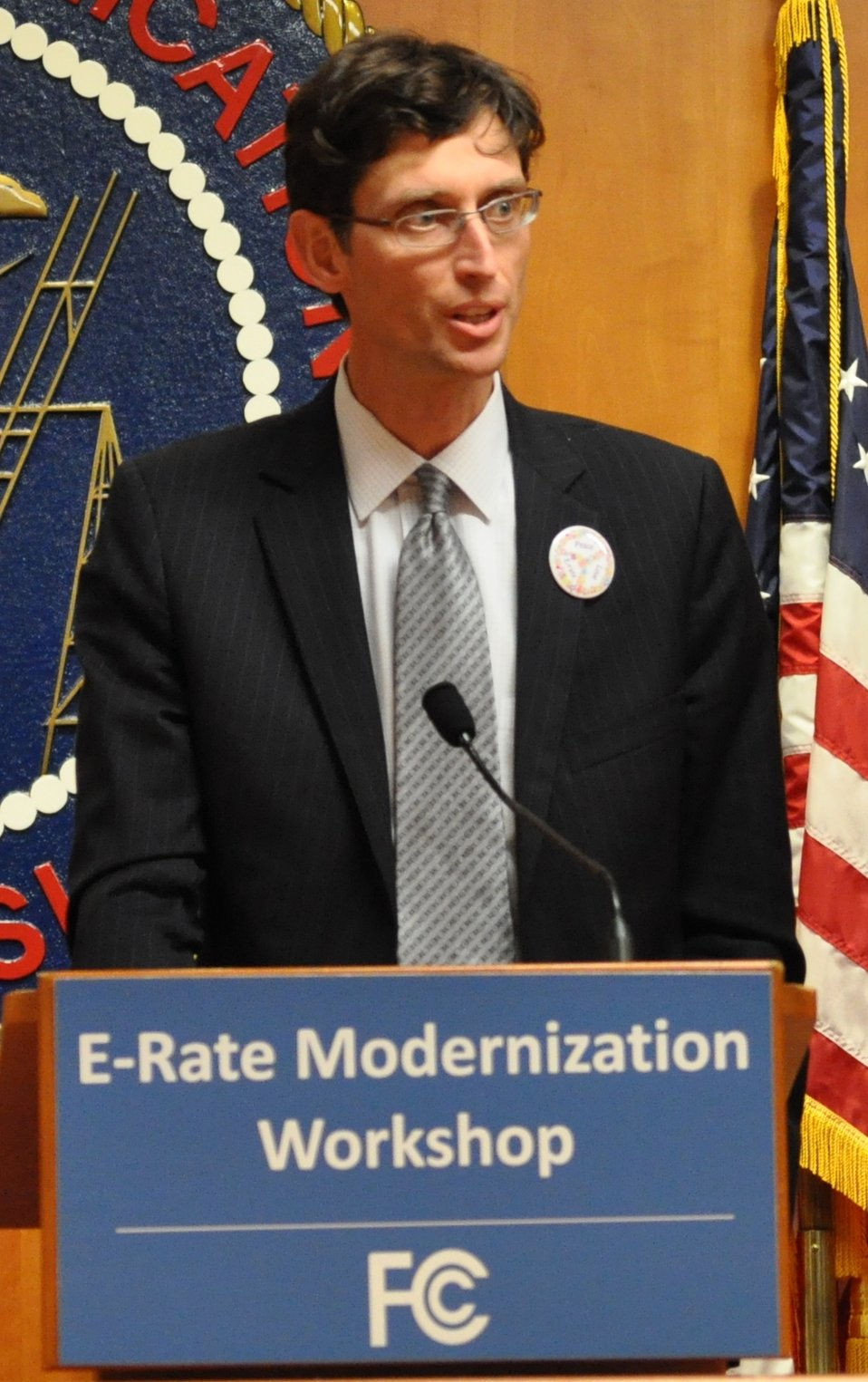 5.6.2014 E-Rate Modernization Workshop