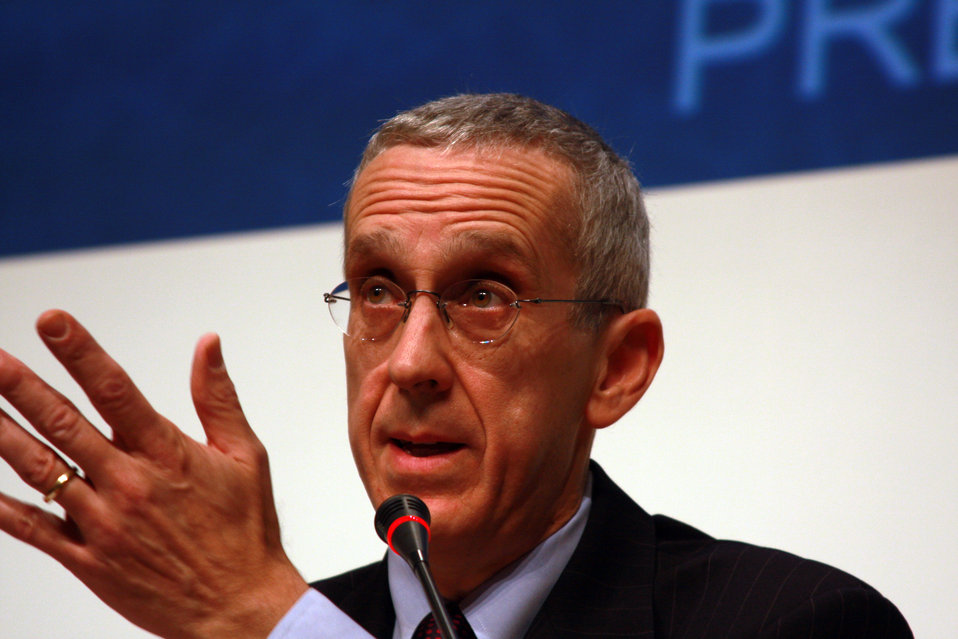 Press Briefing by U.S. Special Envoy for Climate Change Todd Stern