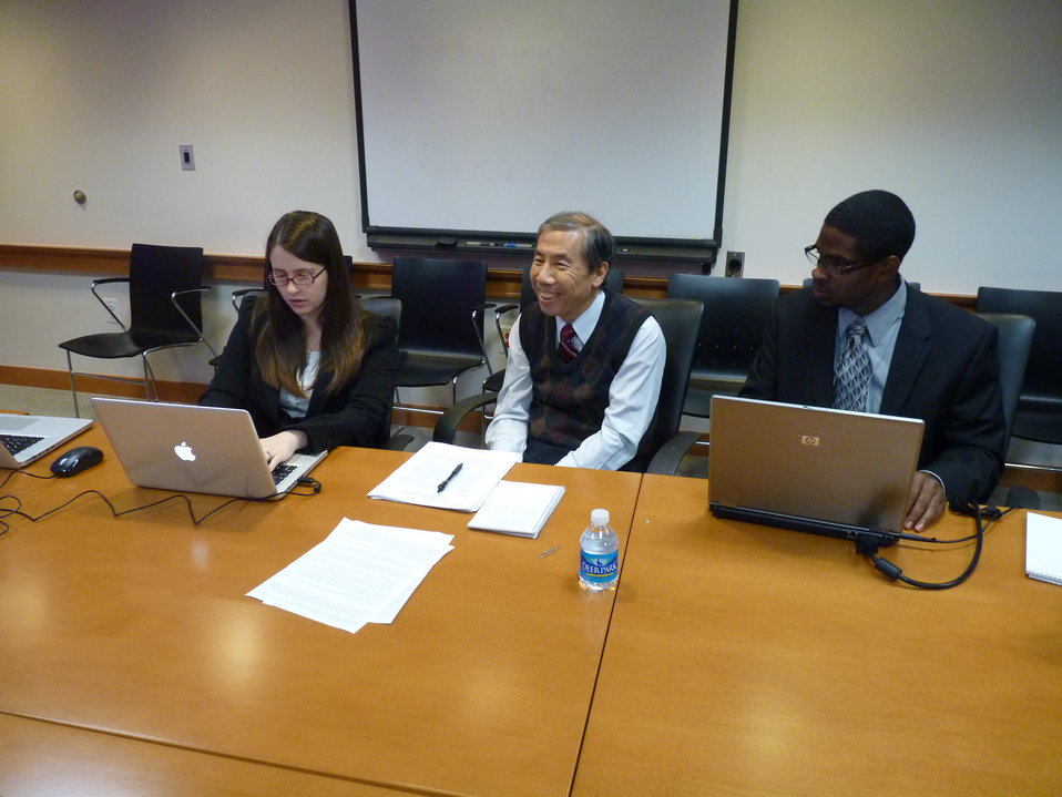 Principal Deputy Assistant Secretary of State for African Affairs Donald Yamamoto Participates in a Facebook Chat