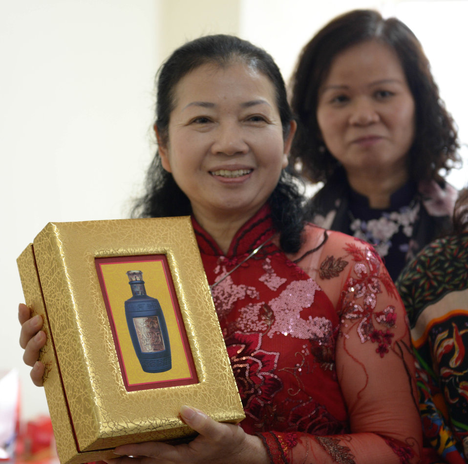 Women entrepreneurs showcases some of the products they produce
