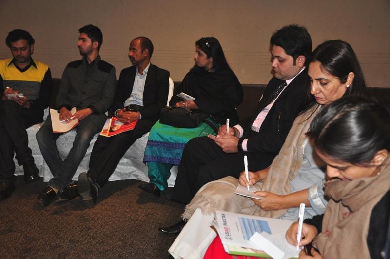 Education Workshop 272