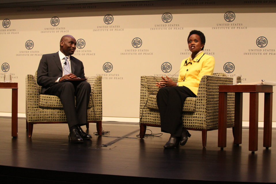 Assistant Secretary Brimmer Responds to Questions
