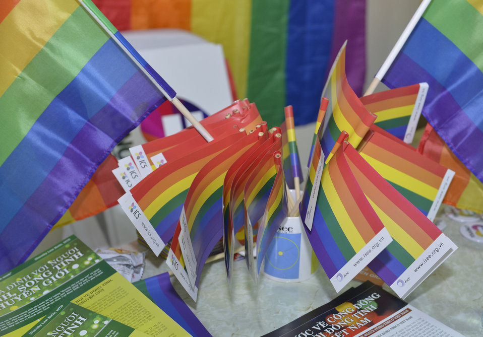 iSee LGBT Event
