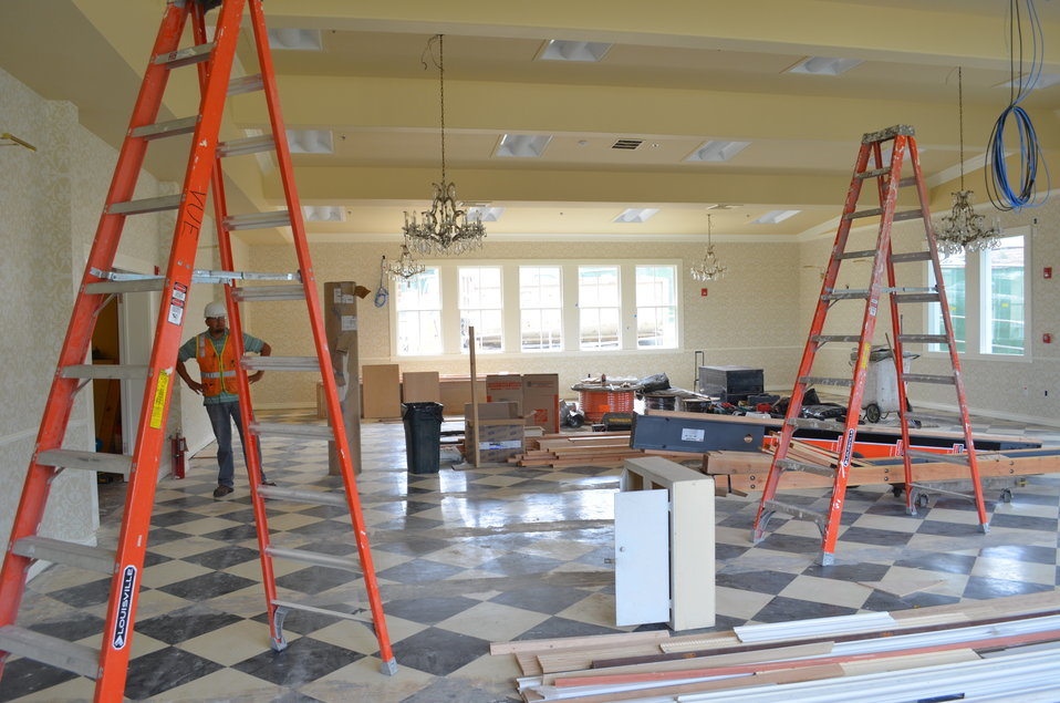 Corps manages vital projects at Presidio