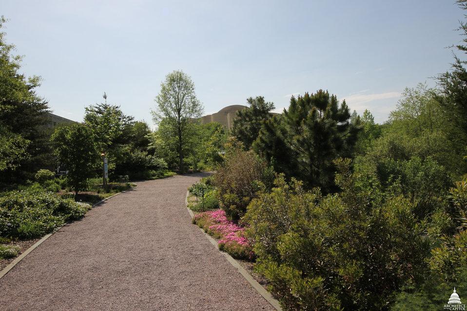 National Garden at US Botanic Garden May 2014