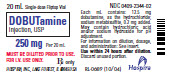 RECALLED - Dobutamine Injection, USP