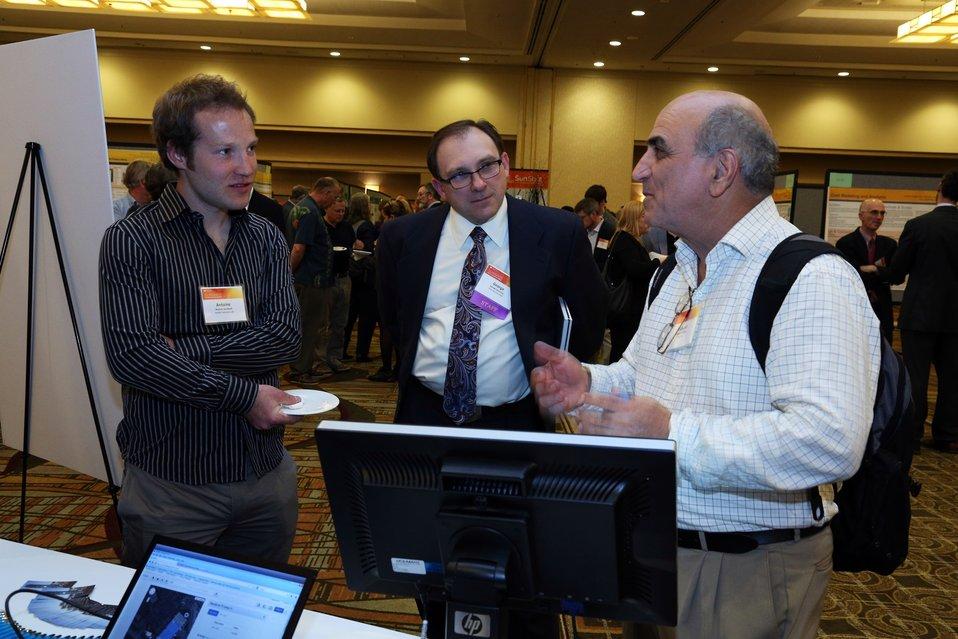 Tech Forum 15