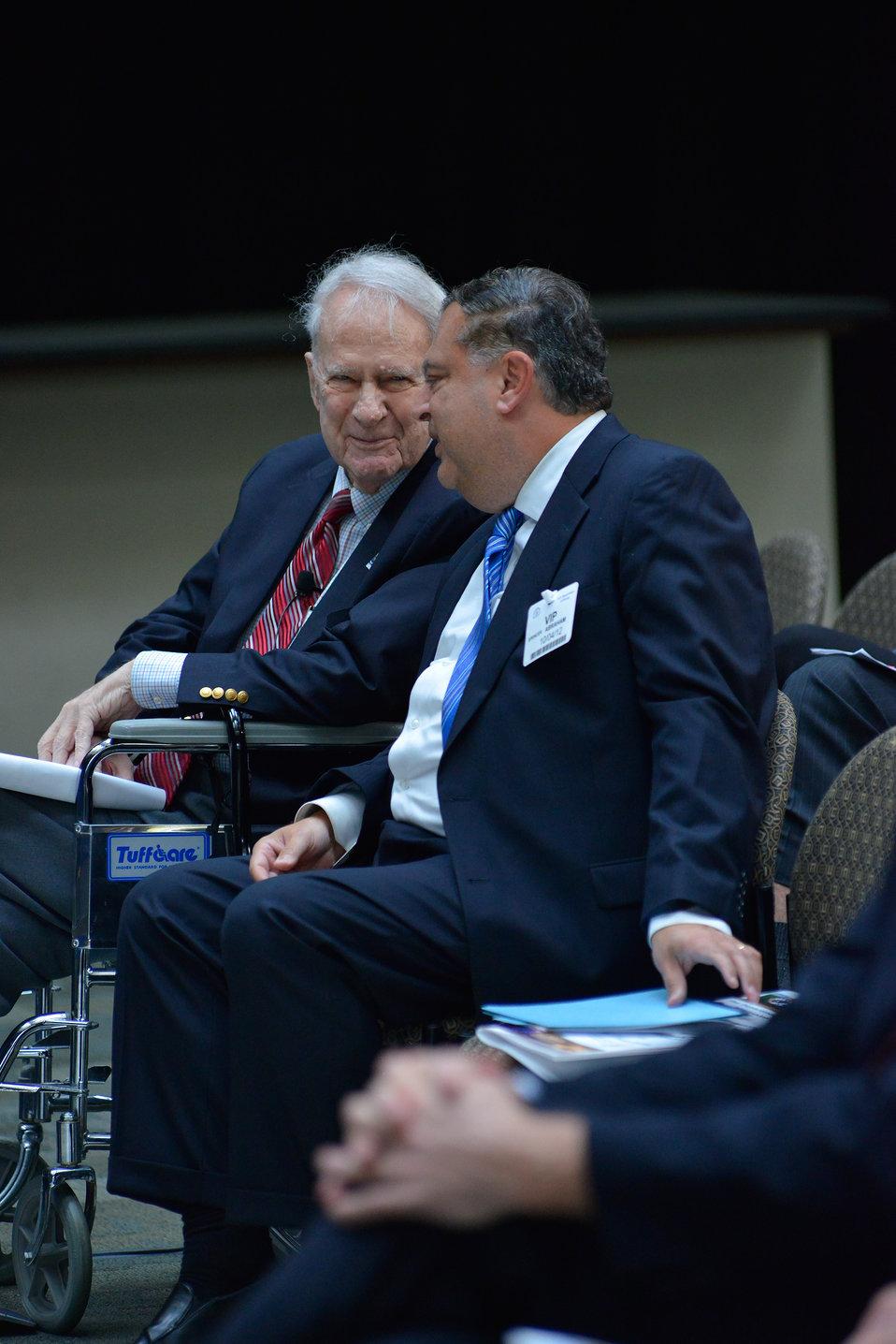 Former Secretaries