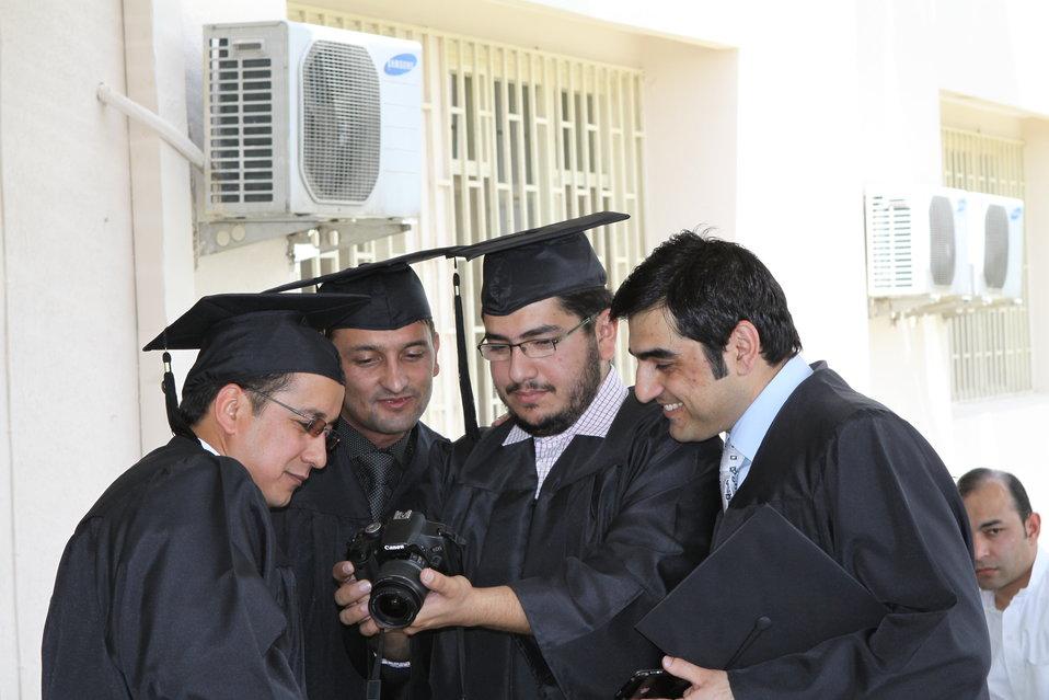 100526 AUAF Graduation 006