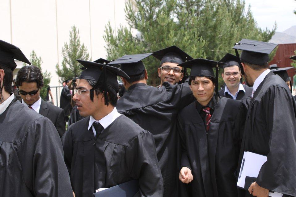 100526 AUAF Graduation 340