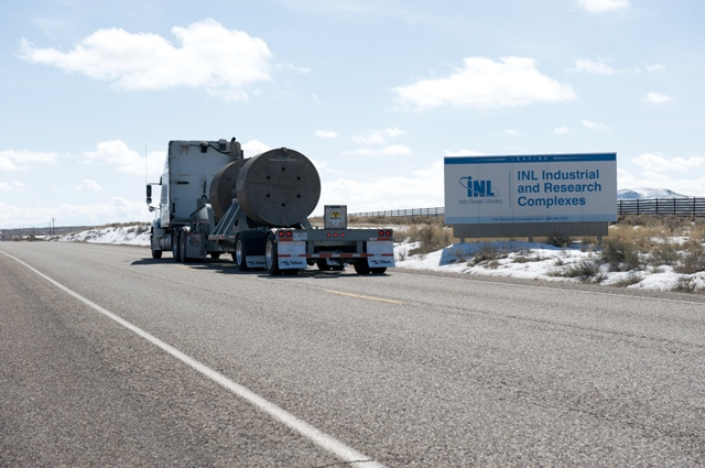 Recovery Act Accelerates Idaho Site Cleanup, Leads to Numerous Accomplishments