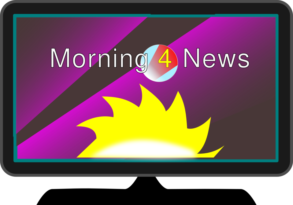TV Morning News