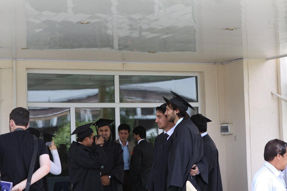 100526 AUAF Graduation 005