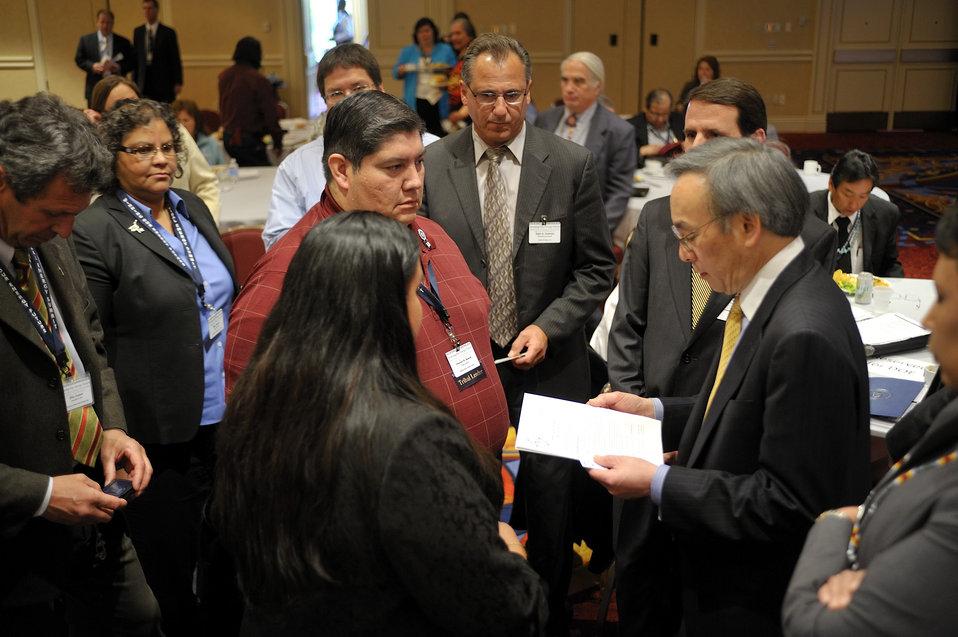 Tribal Energy Summit