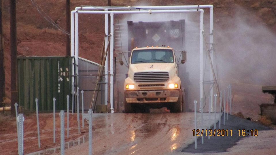 Moab Shipments
