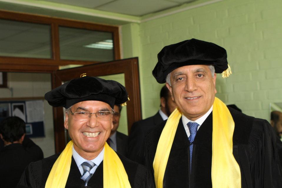 100526 AUAF Graduation 080