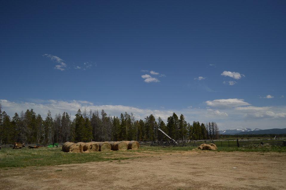 Regional Leadership Visit to Montana 2014