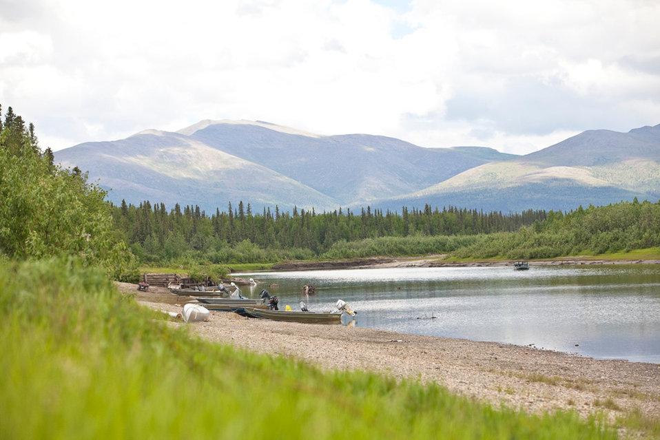 Alaska's Future in Renewable Energy