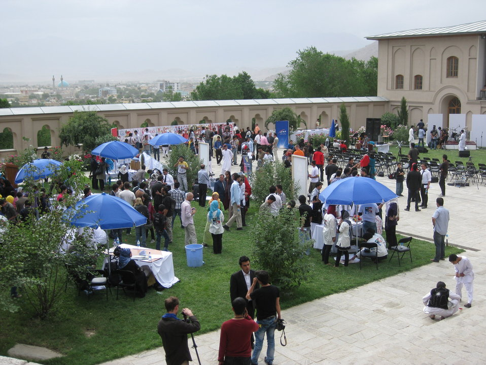 Afghan Youth Voices 079