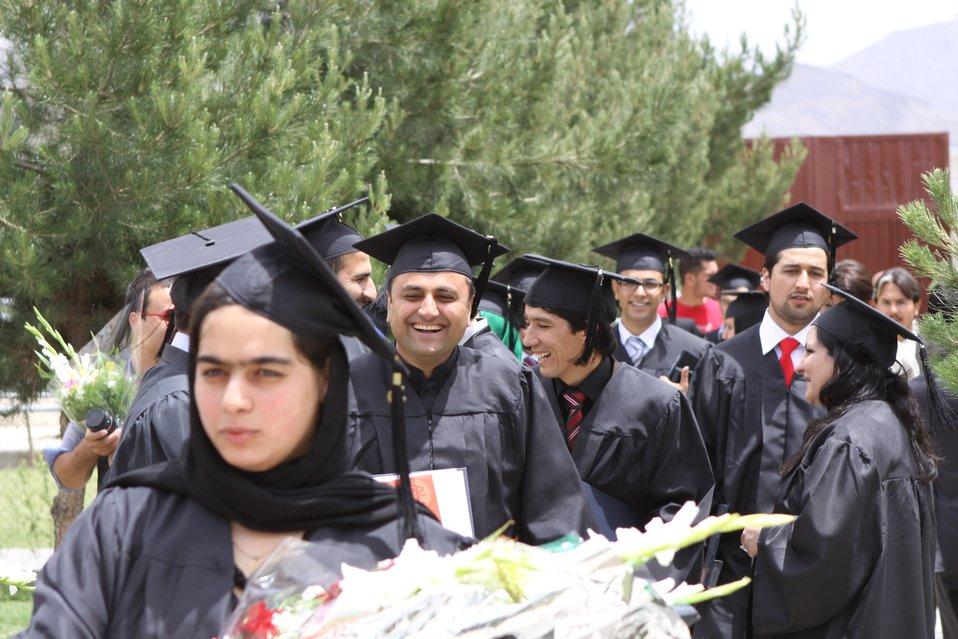 100526 AUAF Graduation 335