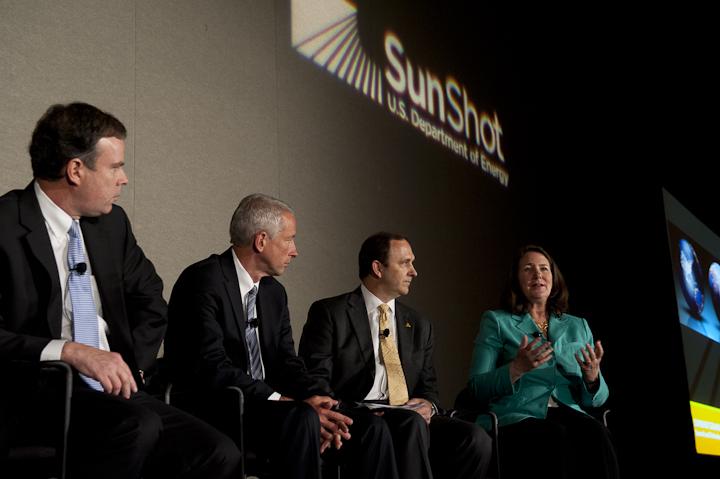SunShot Panel