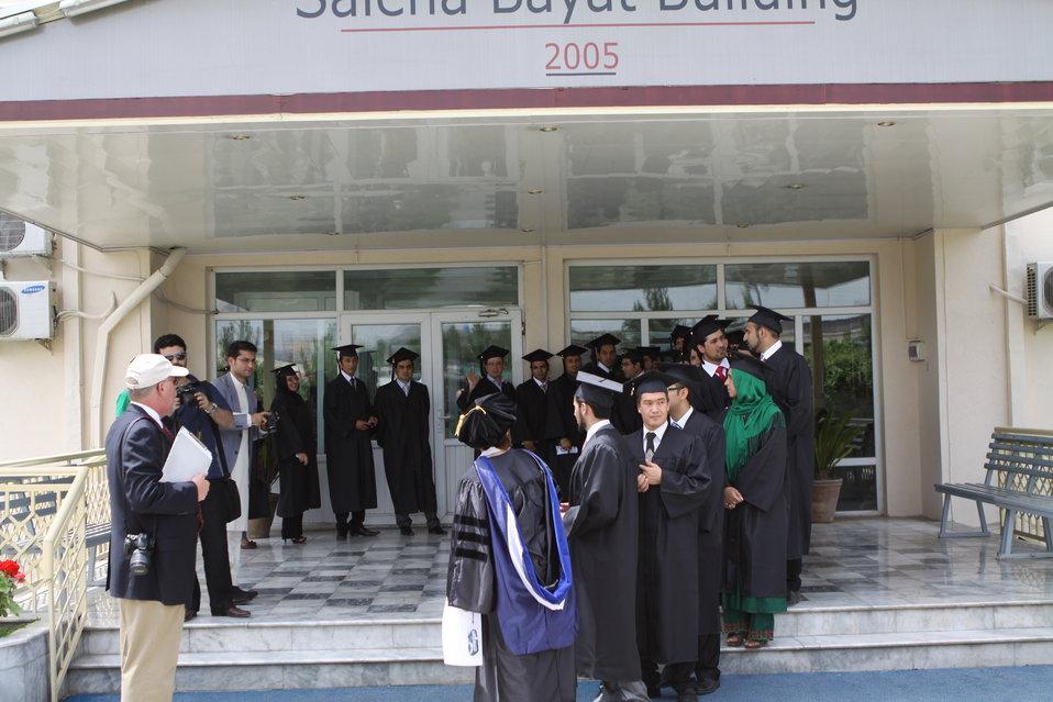 100526 AUAF Graduation 091