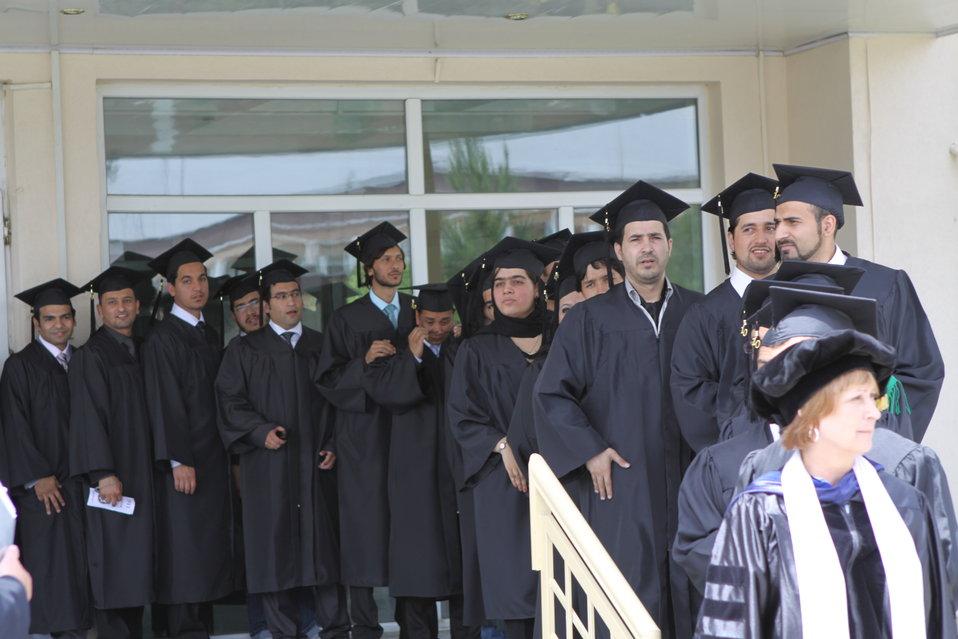 100526 AUAF Graduation 092