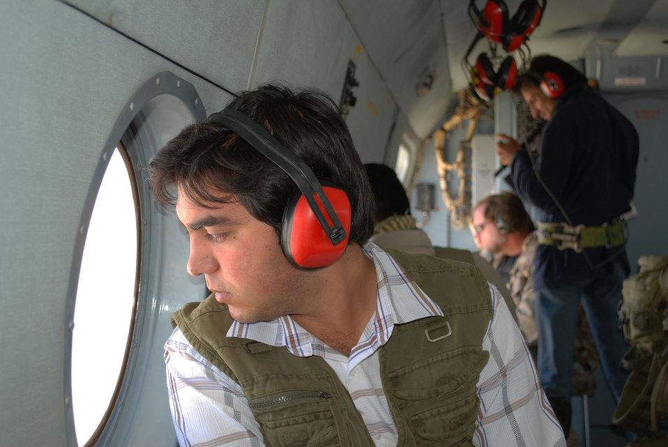 'On the Road' in Kandahar