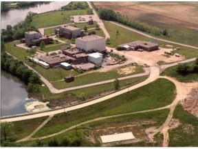 Columbus Site