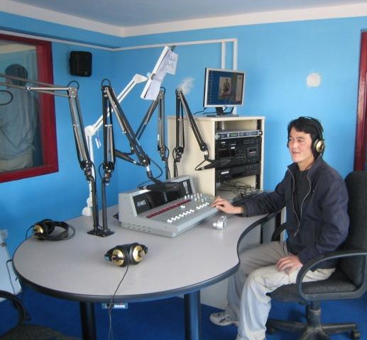 Bamyan Radio-4