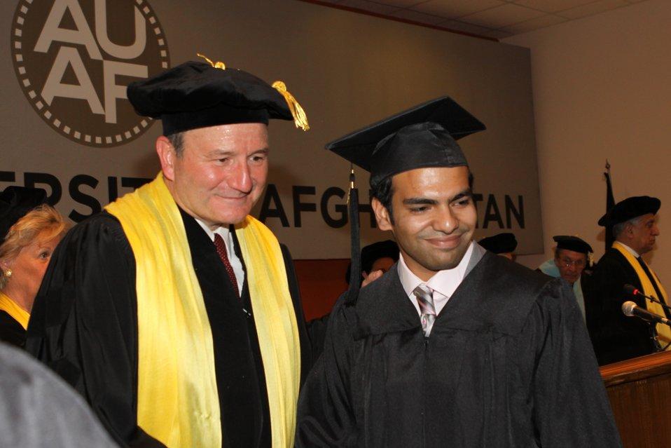 100526 AUAF Graduation 300