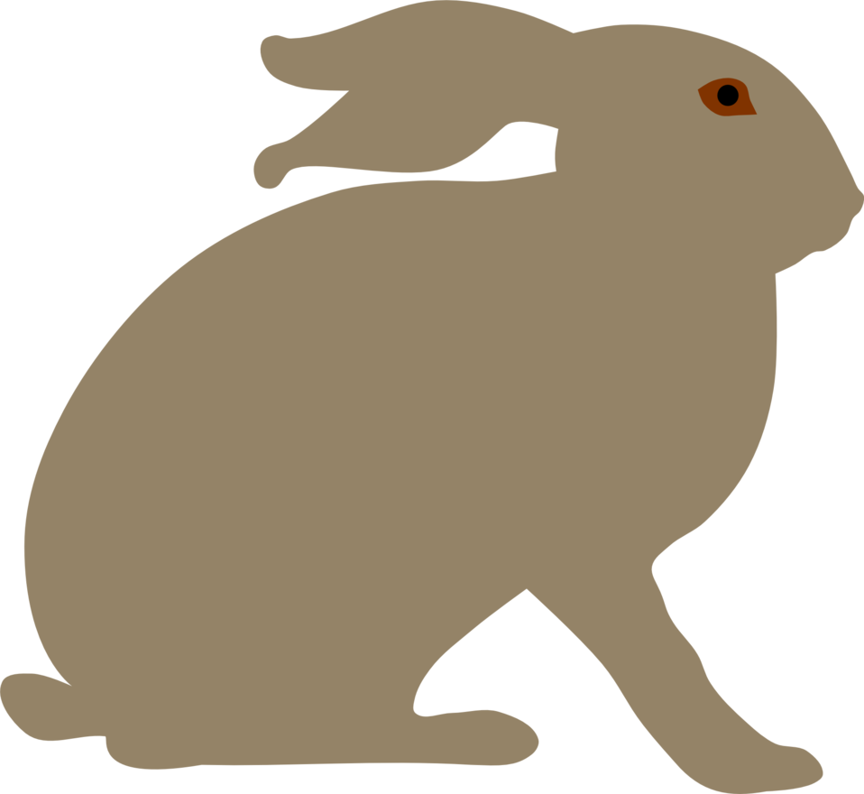 Hare by Rones
