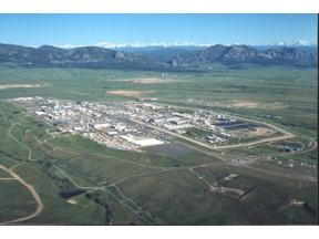 Rocky Flats Site