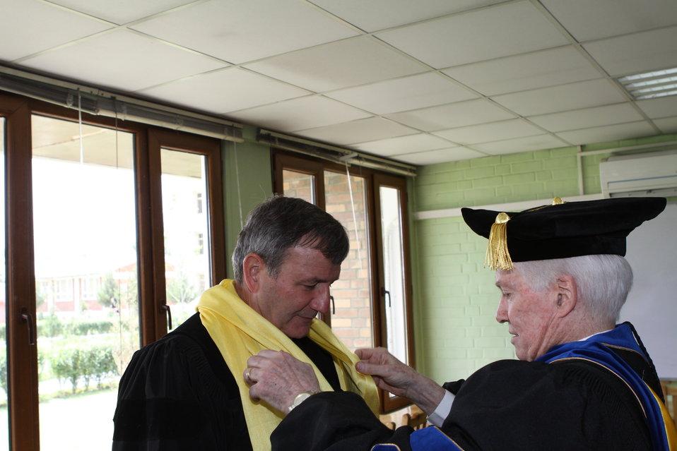 100526 AUAF Graduation 049