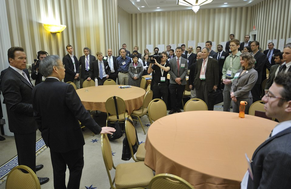 ARPA-E Energy Innovation Summit 2011, 9 of 83