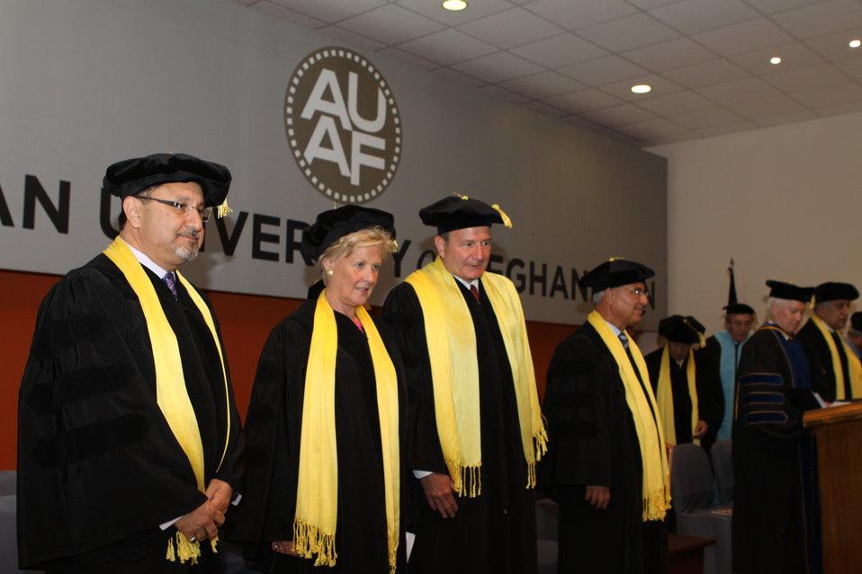 100526 AUAF Graduation 122