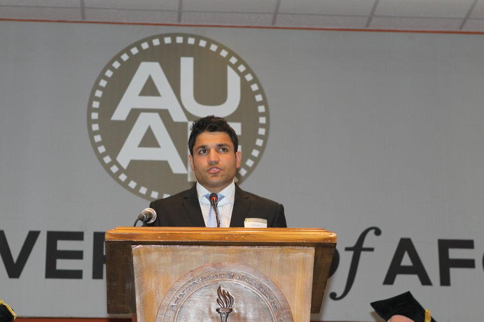100526 AUAF Graduation 160